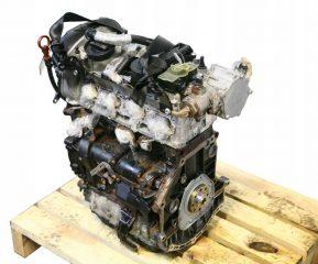 Motor 2,0 TSi CAW Audi A3 TT Q3 VW Tiguan Scirocco Golf Passat Škoda Superb Octavia Seat Altea Leon 125 kW 132 kW 147 kW 155 kW