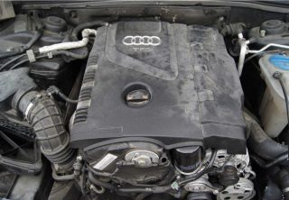 Motor 1,8 TFSi CDH Audi A4 A5 CDHA CDHB 88 kW 118 kW