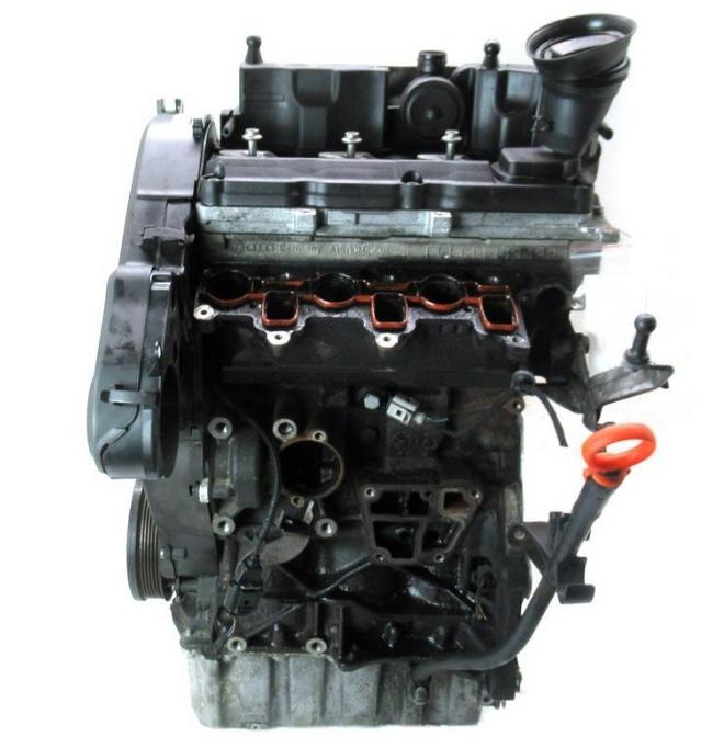 Motor 1,2 TDi 55 kW CFW CFWA na VW Polo Seat Ibiza Škoda Fabia Roomster
