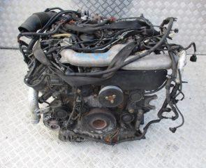 Motor 2,7 TDi 140 kW CGK na Audi A4 A5