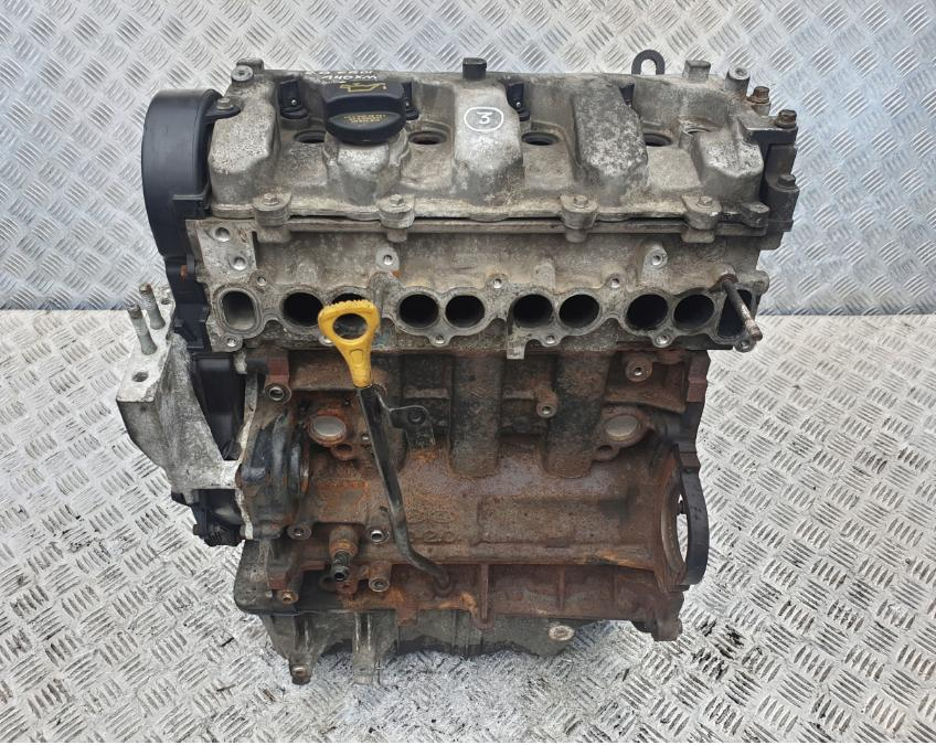 Motor 2,0 CRDi D4EA 103 kW Hyundai Tucson i30 Kia Ceed Sportage Carens