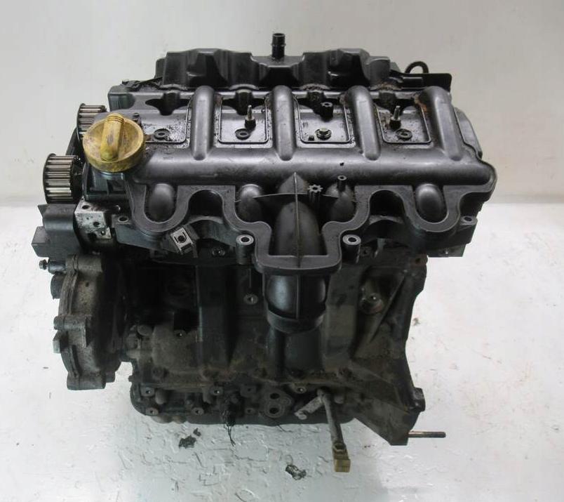 Motor 2,2 dCi kW G9T Renault Espace IV Vel Satis Laguna Master Opel Movano G9T710 G9T720 G9T702 G9T703 G9T742 G9T743 G9T722 G9T750 G9T600 G9T605 G9T706 G9T750