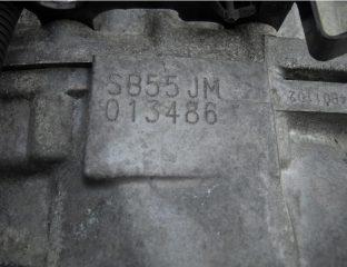 Prevodovka Hyundai i40 Kia Optima 1,7 CRDi SB55JM