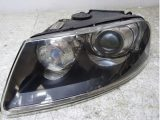 Predné natáčacie bixenónové svetlo Volkswagen Touareg 2002-2005