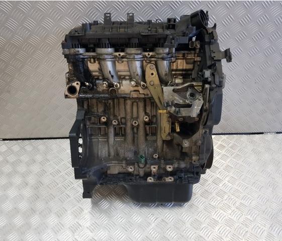 Motor 1,6 TDCi 66 kW na Ford Focus C-Max Fiesta HHJA HHJB HHJC HHJD GPDA GPDC