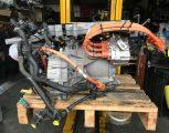 Motor EAB na VW e-Up elektromotor