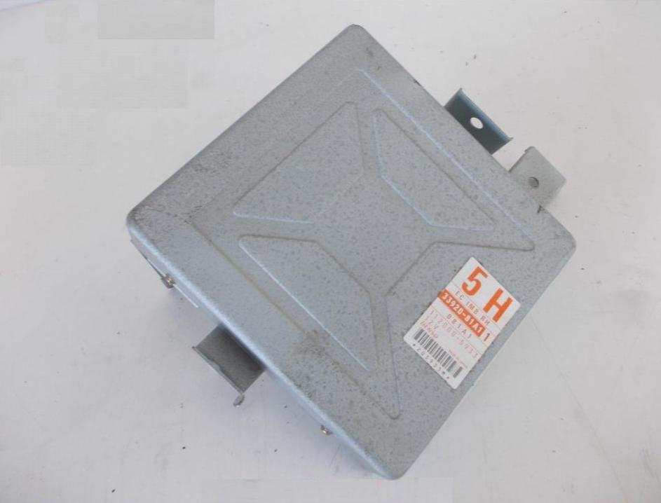 Riadiaca jednotka Suzuki Jimny 1,3 16V 3392081A12 3392076JD1 3392081AL0 3392076JB1