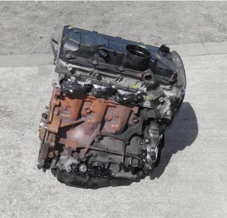 Motor 2,2 TDCi PHFA 74 kW na Ford Transit