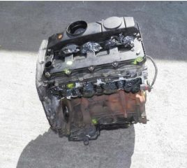 Motor 2,4 TDCi PHFA PHFC 74 kW na Ford Transit