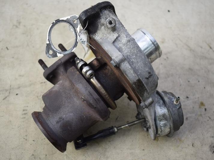 Turbodúchadlo na Fiat Bravo Doblo Linea Alfa Giulietta 1,6 JTD