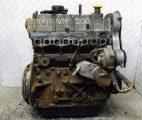 Motor 2,5 CRD VM20C na Chrysler Voyager
