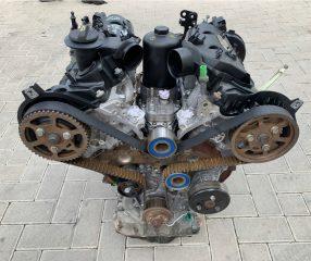 Motor 2,7 HDi UHZ 150 kW na Citroen C5 C6 Peugeot 407 607 Jaguar S-Type XF XJ 2,7D