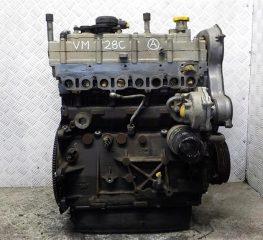 Motor 2,8 CRD VM28C na Chrysler Voyager