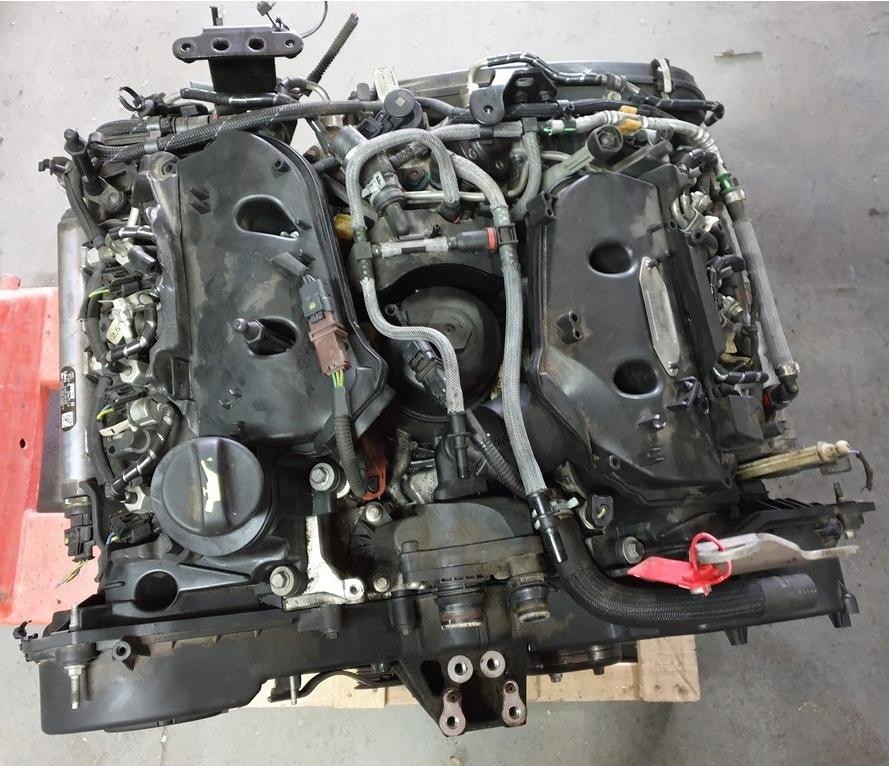 Motor 3,0 HDi DT20C X8Z 177 kW na Citroen C5 C6 Peugeot 407 607