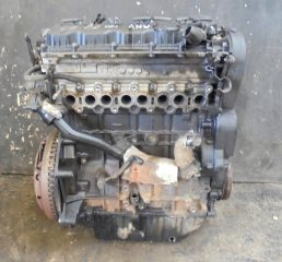 Motor 2,2 HDi 94 kW 4HW Peugeot 807 Citroen C8 Fiat Ulysse 2,2 JTD