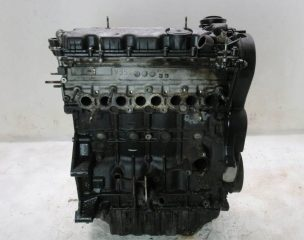 Motor 2,2 HDi 98 kW 4HX Peugeot 807 607 Citroen C5 C8 Fiat Ulysse 2,2 JTD