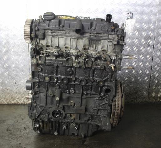 Motor 2,2 HDi 74 kW 4HY na Peugeot Boxer Citroen Jumper Fiat Ducato 2,2 JTD