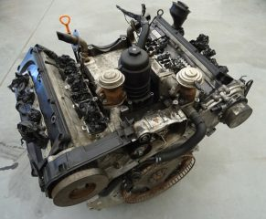 Motor 4,0 TDi ASE na Audi A8