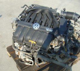 Motor 3,6 FSi BWS na VW Passat CC