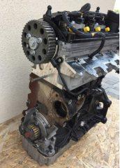 Motor 2,0 TDi CFF CFFD CFFB 81 kW 103 kW VW Audi Škoda Seat