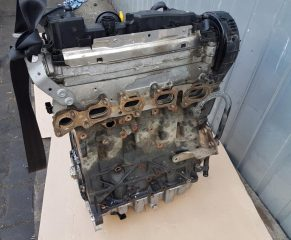Motor 2,0 TDi CRM CRMB 110 kW na Škoda Octavia Seat Leon Audi A3 VW Golf Tiguan