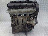 Motor 1,8 16V 92 kW EW7AF 6FY Peugeot 407 Citroen C5 C4 Picasso