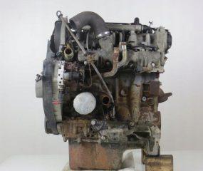 Motor 2,3 HPi F1AE0481B na Iveco Daily