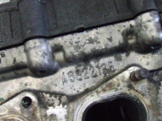 Hlava na motor 1,9 CDTi 110 kW 46822135 Opel Vectra Zafira Astra