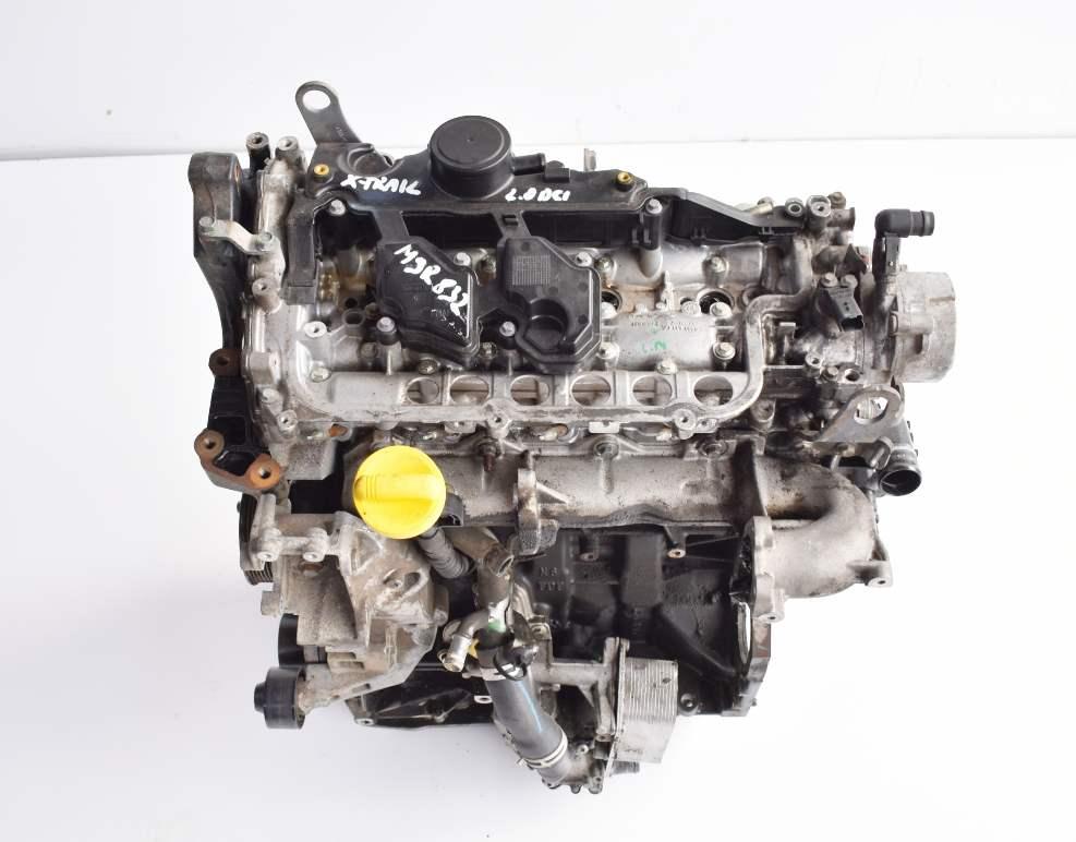 Motor 2,0 dCi M9R 832 na Nissan X-Trail Qashqai Renault Koleos