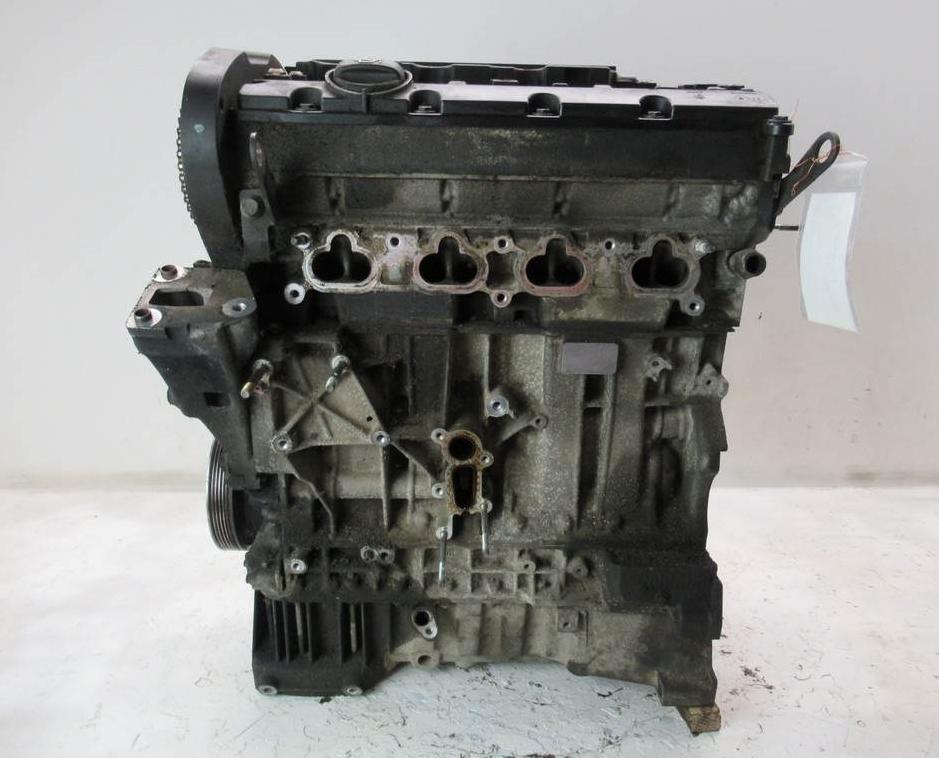 Motor 2,0i 100 kW EW10 J4 RFN Peugeot 206 307 407 807 Citroen C4 C5 C8 Picasso