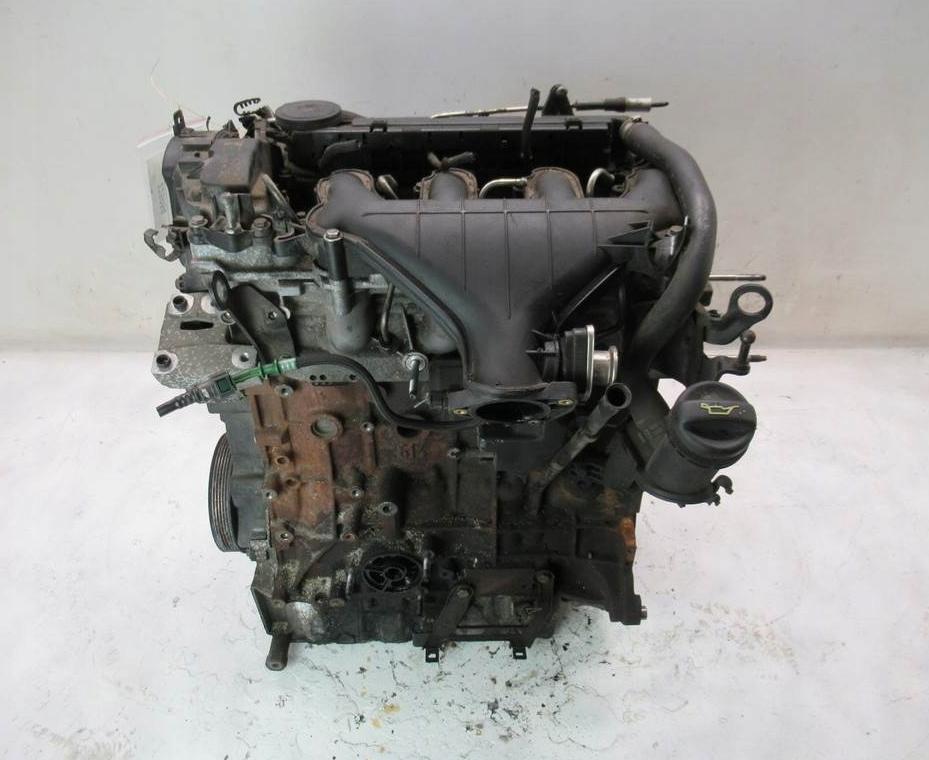 Motor 2,0 HDi RHJ 100 kW na Citroen C4 Picasso C8 Peugeot 807