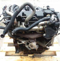 Motor 2,0 HDi RHK 88 kW Peugeot 807 Expert Citroen C8 Jumpy Fiat Ulysse Scudo