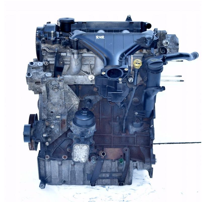 Motor 2,0 HDi 100kW RHR na Citroen C4 C5 C8 Peugeot 607 407 807 307 308