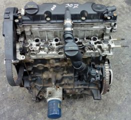 Motor 2,0 HDi RHS 79 kW na Citroen Xsara C5 Peugeot 307 406