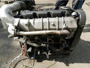 Motor 2,0 HDI RHX 70 kW Citroen Jumpy Peugeot Expert 2,0 HDi Fiat Scudo 2,0 JTD