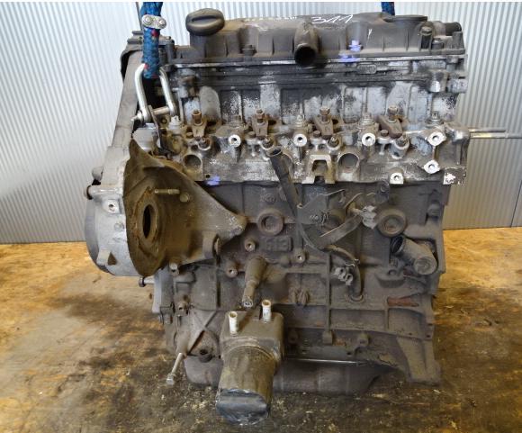 Motor 2,0 HDi RHY 66 kW Peugeot Partner 206 306 307 406 Citroen Berlingo Xantia Xsara Picasso C5