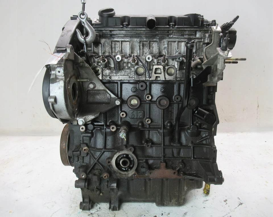 Motor 2,0 HDi RHZ 80 kW Peugeot 307 406 Expert Citroen Xantia Xsara C5 Jumpy Suzuki Vitara