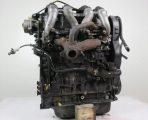Motor 1,9D 51 kW WJX WJY WJZ DW8 Peugeot Partner 206 306 Citroen Berlingo Xsara C15