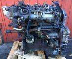 Motor 2,2 Di YD22 84 kW na Nissan Xtrail X-Trail