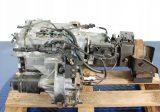 Prídavná – redukčná prevodovka transfer na Mitsubishi Pajero III 3,2 DI-D Automat