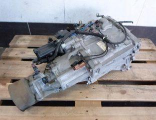 Prídavná – redukčná prevodovka transfer na Mitsubishi Pajero IV 3,2 DI-D Automat