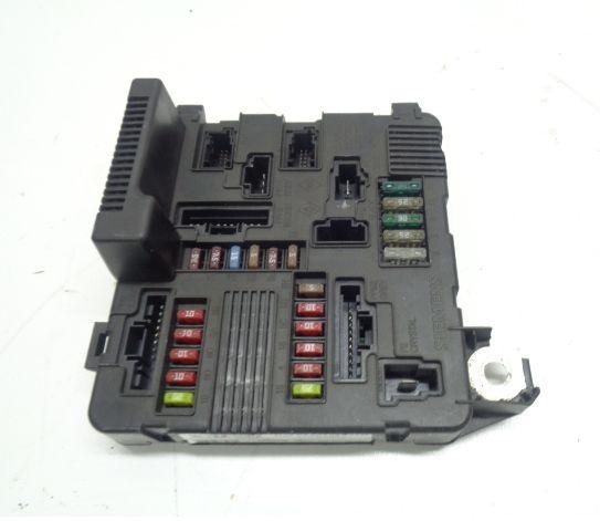 Modul UPC 8200306033B A118399300K poistková skrinka Renault Megane Scenic S118399200D