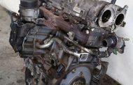 Motor 1,3 JTD 62 kW Fiat Doblo 223A9000