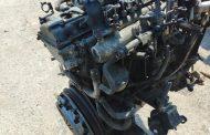 Motor 2,5 dCi YD25DDTi na Nissan Navara D40 Pathfinder