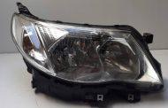 Predné xenónové svetlo na Subaru Forester 2008-2012