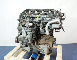 Motor 2,2 MZR-CD R2AA Mazda 3 Mazda 6 Mazda CX7
