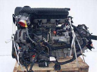 Motor 2,5 Turbo Volvo V70 XC70 S80 B5254T6