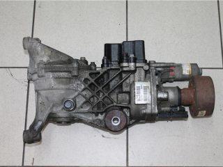 Zadný diferenciál na Volvo XC60 V70 S80 XC70 P1216545