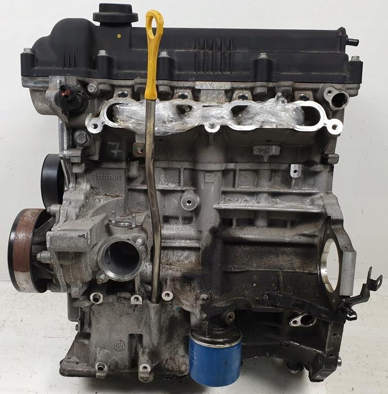 Motor 1,6 CVVT G4FC Hyndiai i30 Kia Ceed Soul 2006-2011