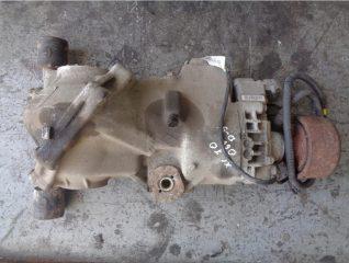 Zadný diferenciál na Volvo S80 XC90 V70 X70 P30783251